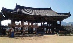 Yeongnamnu Pavilion