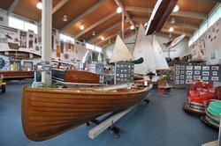 Iowa Great Lakes Maritime Museum