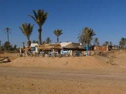 Djerba-Sidi Ali Restaurant