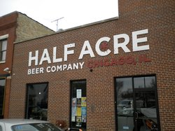 ‪Half Acre Beer Company‬