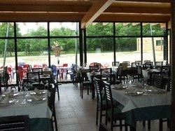 Restaurante - Camping Vila de Sarria