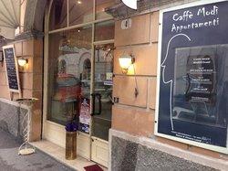 Caffe Modi