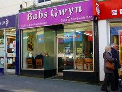 Babs Gwyn