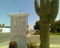 Eugene & Kim's Place