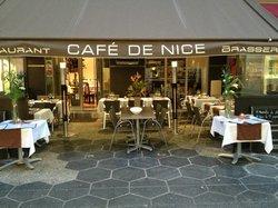 Cafe de Nice