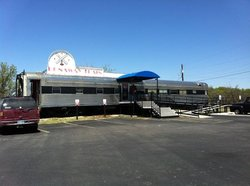 Runaway Train Cafe