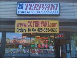 CC Teriyaki