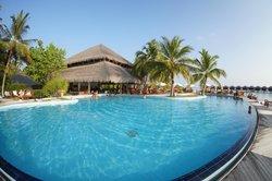 Bar restaurant de la piscine
