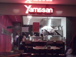Yamasan, Casa de Ramen