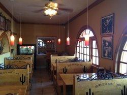 Rita's dining room