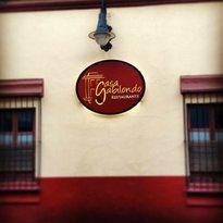 Casa Gabilondo