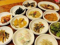 Kim's Family Restaurant