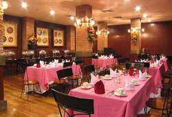 Mr. Grill Restaurant