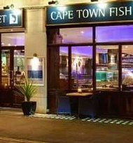 Cape Town Fish Market