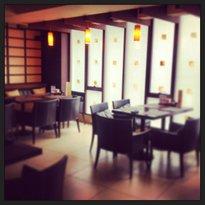 Kyoto Lounge