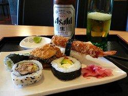 Asahi Sushi Bar & Restaurant