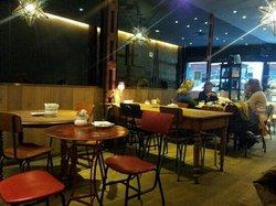 Oita Cafe