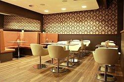 Wavelet Cafe