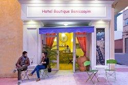 Hotel Boutique Benicassim