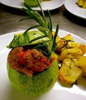 Organic Tuscany Restaurant, Sant'Egle