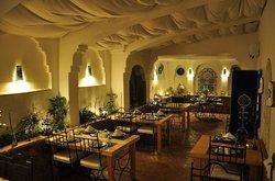 Restaurant Al Alba