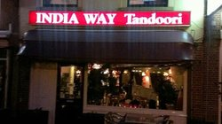 India Way Tandoori Restaurant