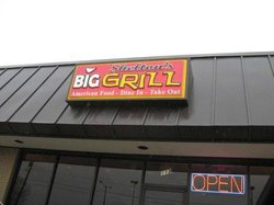 Shelton's Big Grill