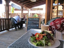 Reza Cafe