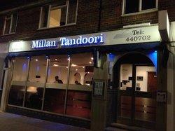 Millan Tandoori