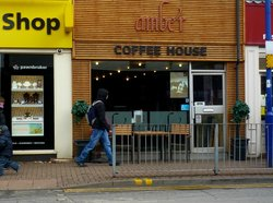 Amber Coffee House