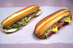 Pogy's Subs