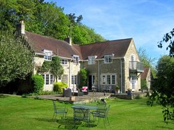 Priory Cottage Bed & Breakfast