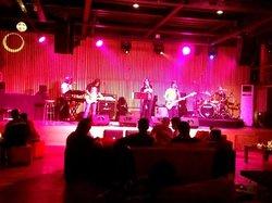 Albero Live Music Island