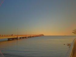 Puente el Zacatal