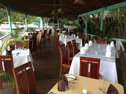 JD's Mangrove Restaurant