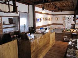 Gallery&Zakka Shimanekodo