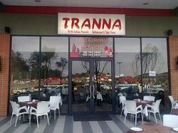 Tranna Indian Restaurant and Take Aways