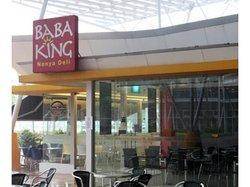 Baba King Nonya Deli & Restaurant