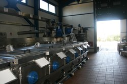 Aristeon Ecological Olive Press