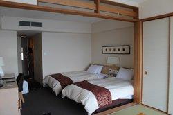 Hotel Harvest Nankitanabe