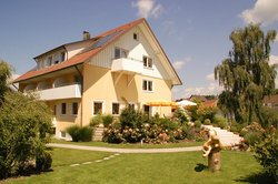 Gästehaus Zürn