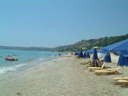 Lourdas (Lourdata) Beach