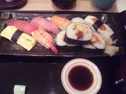 Sushi Ina