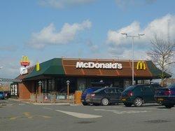 McDonald's Holyhead