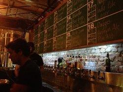 Crowbar og Bryggeri