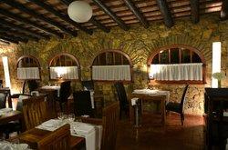 Restaurante Galena Mas Comangau