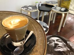 Mo Espresso