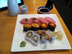 Kotobuki Japanese Cuisine