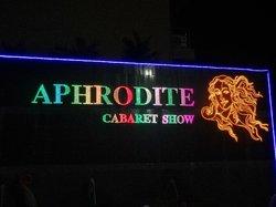 Aphrodite Cabaret Show