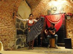 Tablao Flamenco Casa Carmen II